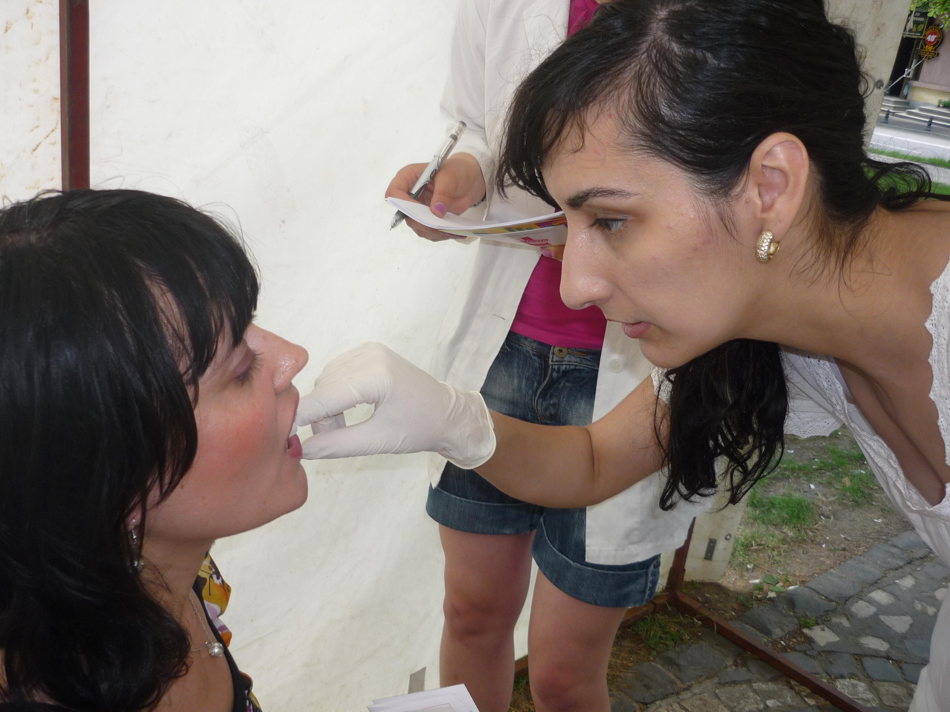 Ziua profilaxiei Moldave în medicina dentară – Evaluarea stării de sănătate orală în mediul rural și monastic. Posibilități de reabilitare, 9 – 12 iunie 2010