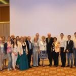 Primul Congres International de Reabilitare Generala si Oro-Maxilo-Faciala, Istanbul, Turcia 28-30 Mai 2015