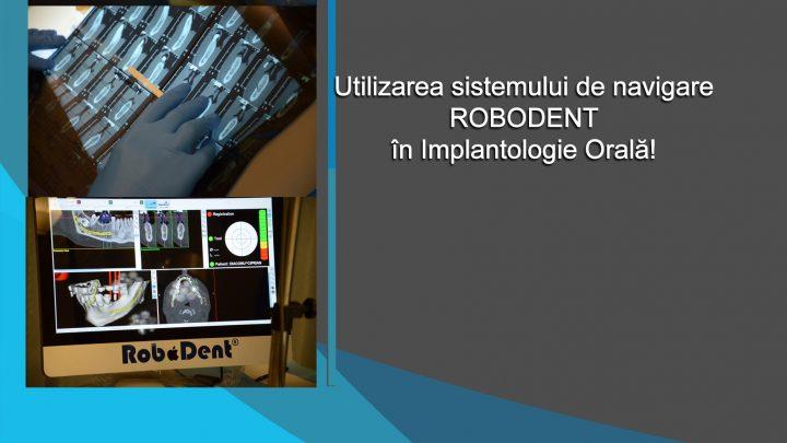 Atestat de studii complementare pentru medicii dentisti-implantologie orala