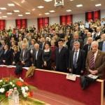 Ediția a XIII-a a Zilelor Facultății de Medicină Dentară Iași, primul Congres International ADRE